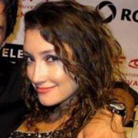 Claudia Da Ponte