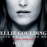 Ellie Goulding - Love Me Like You Do (Cosmic Radio Edit)