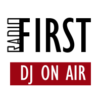 FIRST 101 - DJ On Air