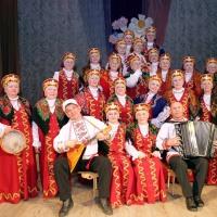Хор Русской Песни - Сторонушка, Сторонушка