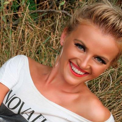 Алена Самойленко