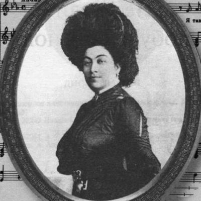 Варвара Панина