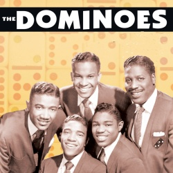The Dominoes - Sixty Minute Man