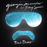 Giorgio Moroder - Tom's Diner