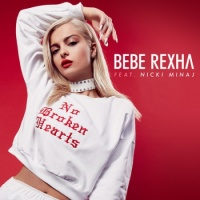 Bebe Rexha - No Broken Hearts (Original Mix)