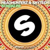 Headhunterz - Kundalini (Original Mix)