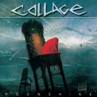 Collage (Poland) - Moonshine (Album)