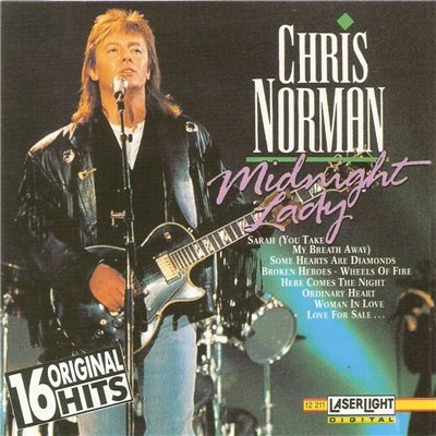 Chris Norman - Midnight Lady (Album)