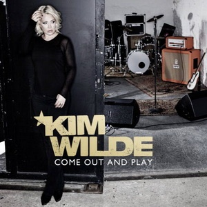 Kim Wilde - Come Out And Play (Album)