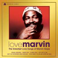 Marvin Gaye - Love Marvin (CD 2) (Album)