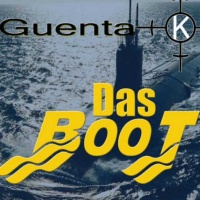 Guenta K. - Das Boot (Radio Edit)