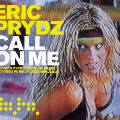 Eric Prydz - Call On Me (Single)