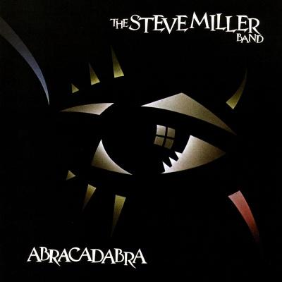 The Steve Miller Band - Abracadabra (Album)
