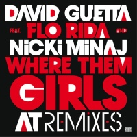 David Guetta - Where Them Girls At (Original Mix)