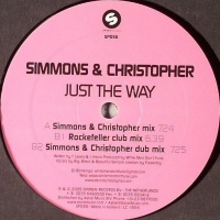 Simmons - Just The Way (Simmons & Christopher Mix)