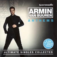 - Anthems - Ultimate Singles Collected
