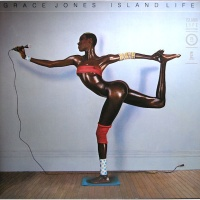 Grace Jones - Island Life (Album)