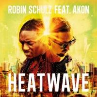 Robin Schulz - Heatwave (Original Mix)
