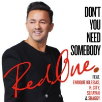 Don't You Need Somebody (Original Mix)