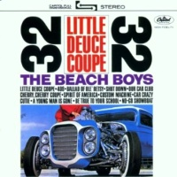 The Beach Boys - Cherry, Cherry Coupe