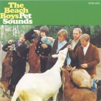 - Pet Sounds