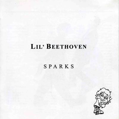 Sparks - Lil' Beethoven (Album)