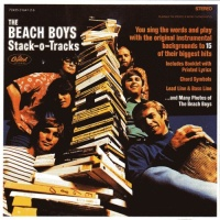 The Beach Boys - Stack O' Tracks (Album)