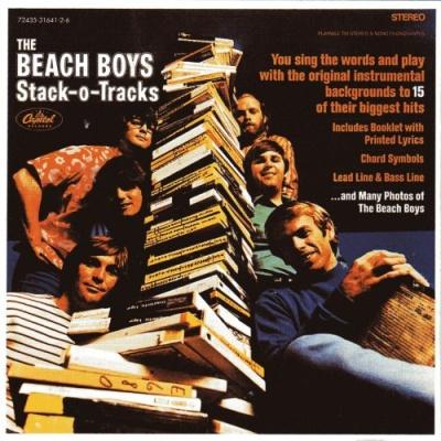 The Beach Boys - Stack O' Tracks (Album)