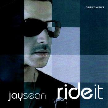 Jay Sean - Ride It (Single)