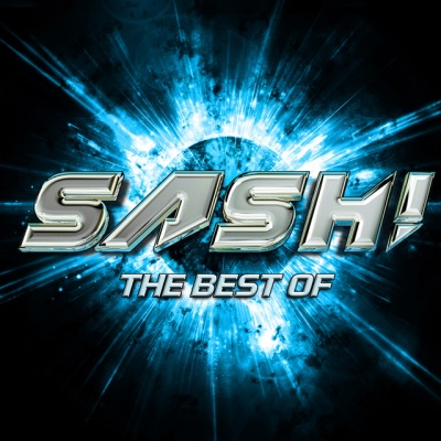 Sash! - The Best of Sash! (Album)