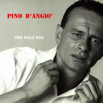 Pino D'Angio - The Only One (Album)