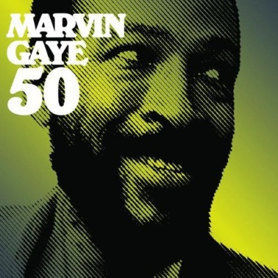 Marvin Gaye - If This World Were Mine