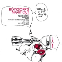 - Royksopp's Night Out (Live EP)