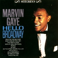 Marvin Gaye - Hello Broadway (Album)