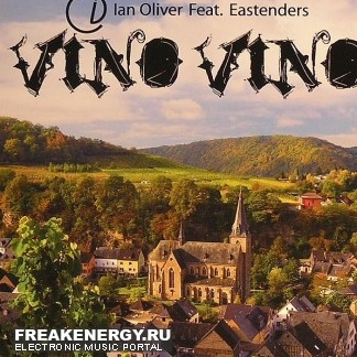 Ian Oliver - Vino Vino (Single)