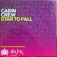CABIN CREW - Star To Fall (Club Mix)