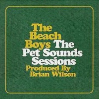 - The Pet Sounds Sessions (CD 4)