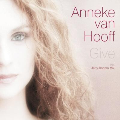 Anneke Van Hooff - Give