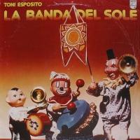 Tony Esposito - La Banda Del Sole (Album)