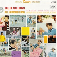 The Beach Boys - All Summer Long (Album)