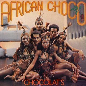 Chocolat's - African Choco (Album)