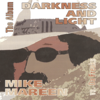 Mike Mareen - Darkness & Light (Album)