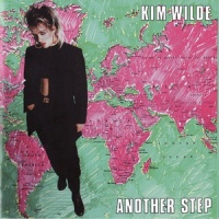 Kim Wilde - Another Step (Extended Mix)