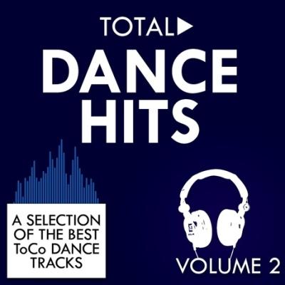 David Tavare - Total Dance Hits, Vol. 2