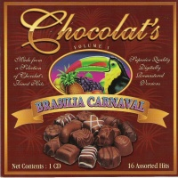 - Chocolat's Vol. 1 - Brasilia Carnaval