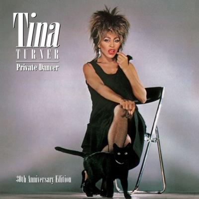 Tina Turner - Private Dancer (30th Anniversary) (Cd 2) (Album)