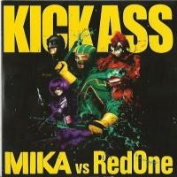 - Kick Ass