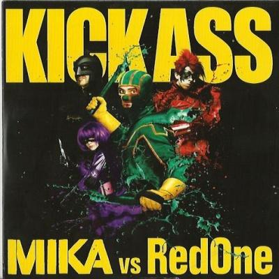 Mika - Kick Ass