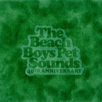 The Beach Boys - Pet Sounds 40th Anniversary (Album)
