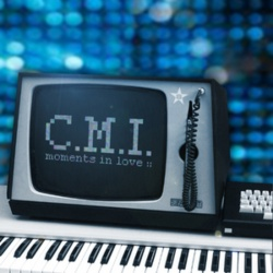 Cmi - Moments In Love (Club Mix)